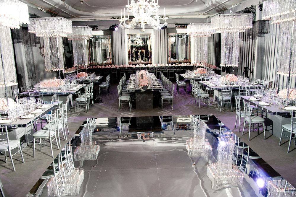 Claridge's Ballroom