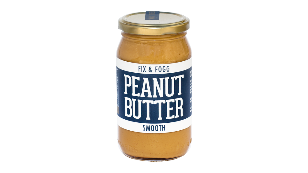 Fix & Fogg Smooth peanut butter.png