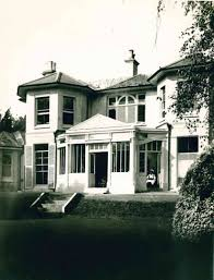 Burrell House Winchester