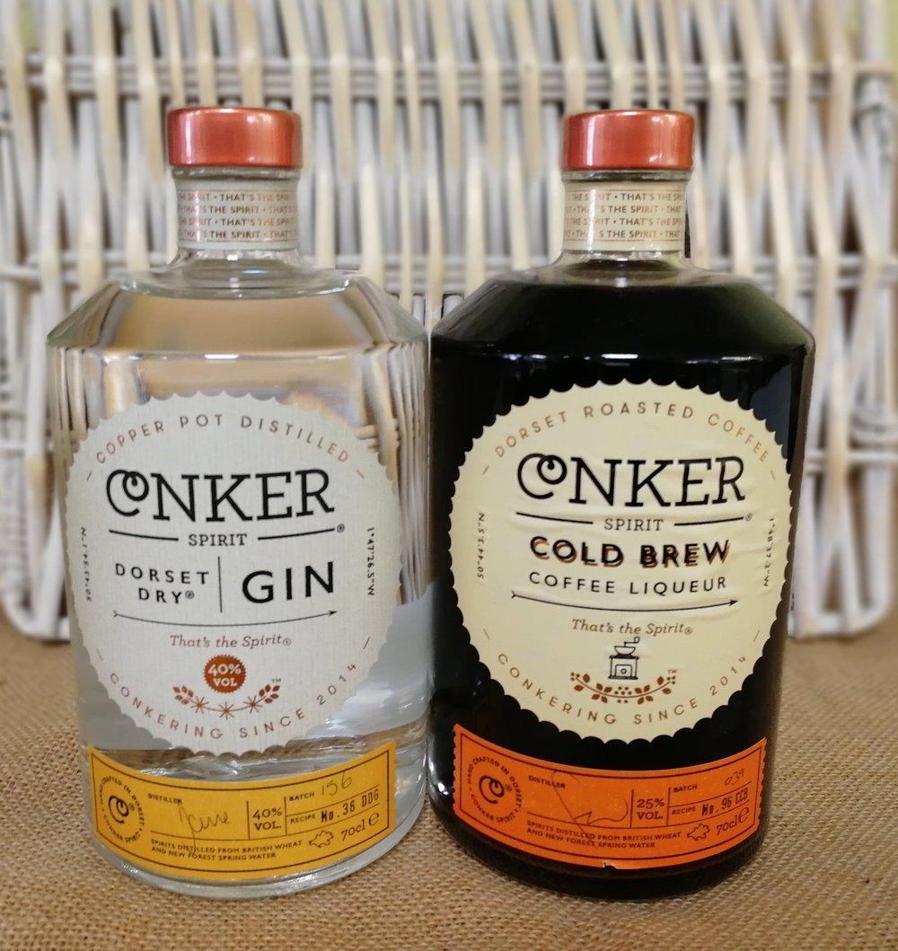Visit The Conker Spirit Website >
