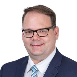 Dean Cameron - Legal Practice Director