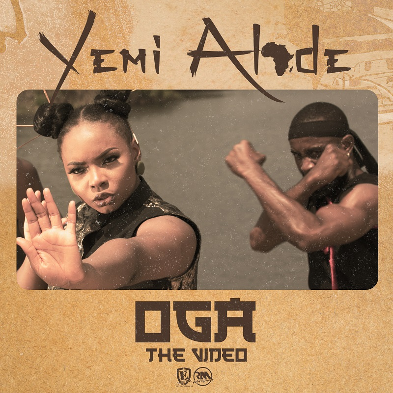 Yemi Alade - Oga [Video Poster].jpg