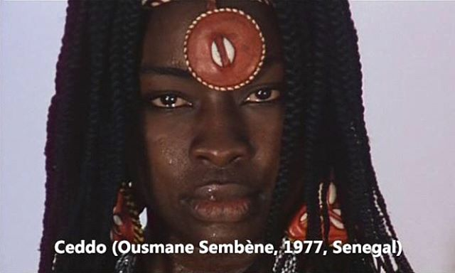 """African cinema is an important medium for cultural awareness and enables the people of the continent to tell their stories, ambiguities and all."" A beginners guide to post-colonial Senegalese and Cameroonian cinema, courtesy of @rbccngwnjh, now up on the site. Link in bio 🍊"