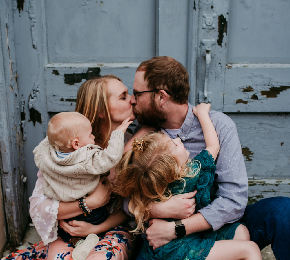 Hello! - I'm Rachel and I started Rachel Coney Photography in 2013. I love capturing everyday moments and loving connections. I specialize in family, newborn lifestyle, and senior photography but there really isn't any photography style I haven't tried.