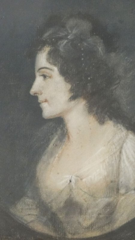 Eliza Schuyler Hamilton: wife and aide to American founding father, and inspiration for the hit musical, Alexander Hamilton.