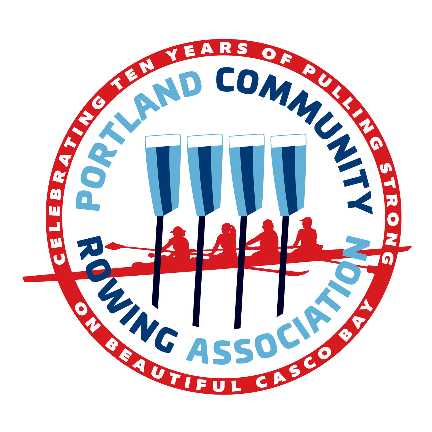 Portland Community Rowing Association