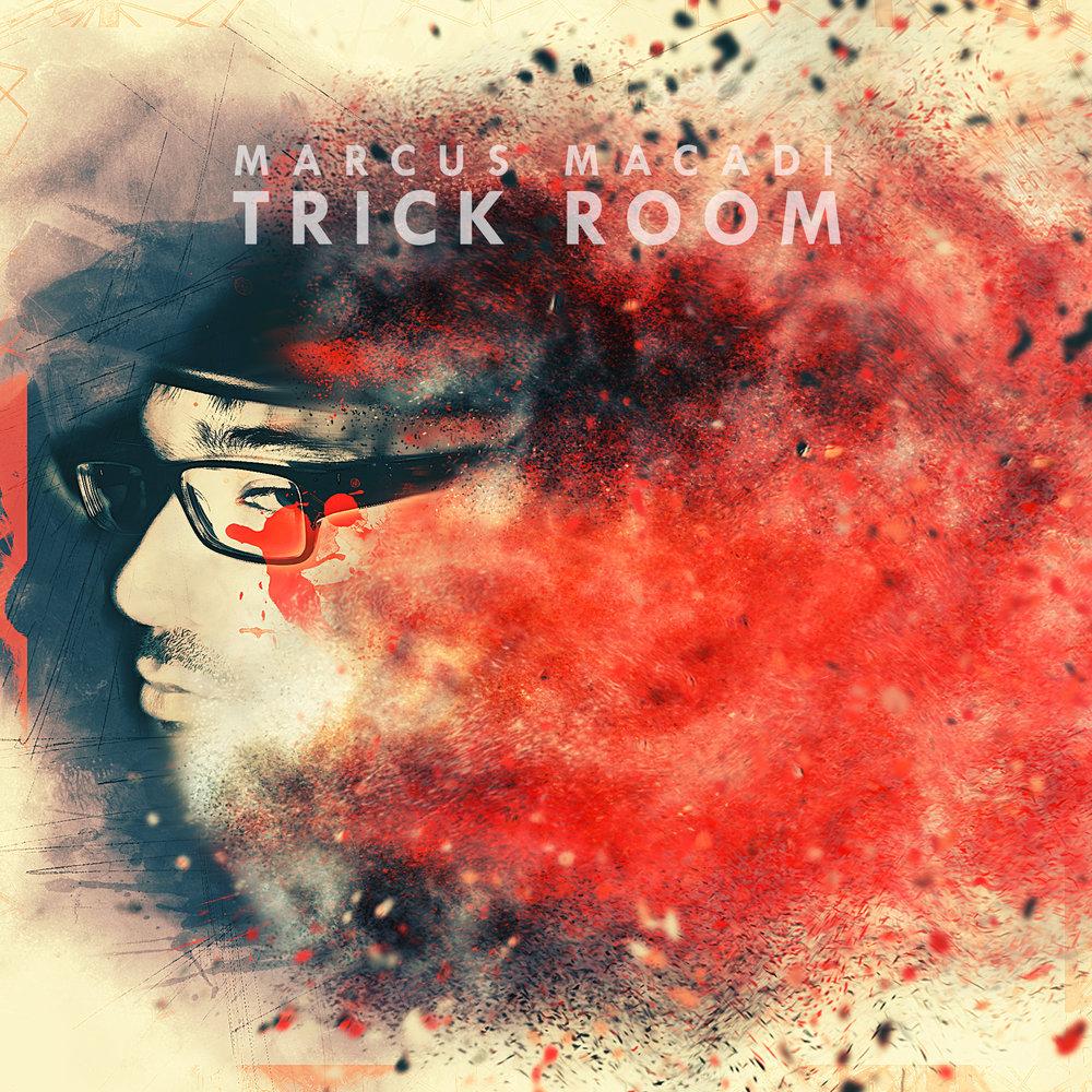 Trick Room - Album (2012)