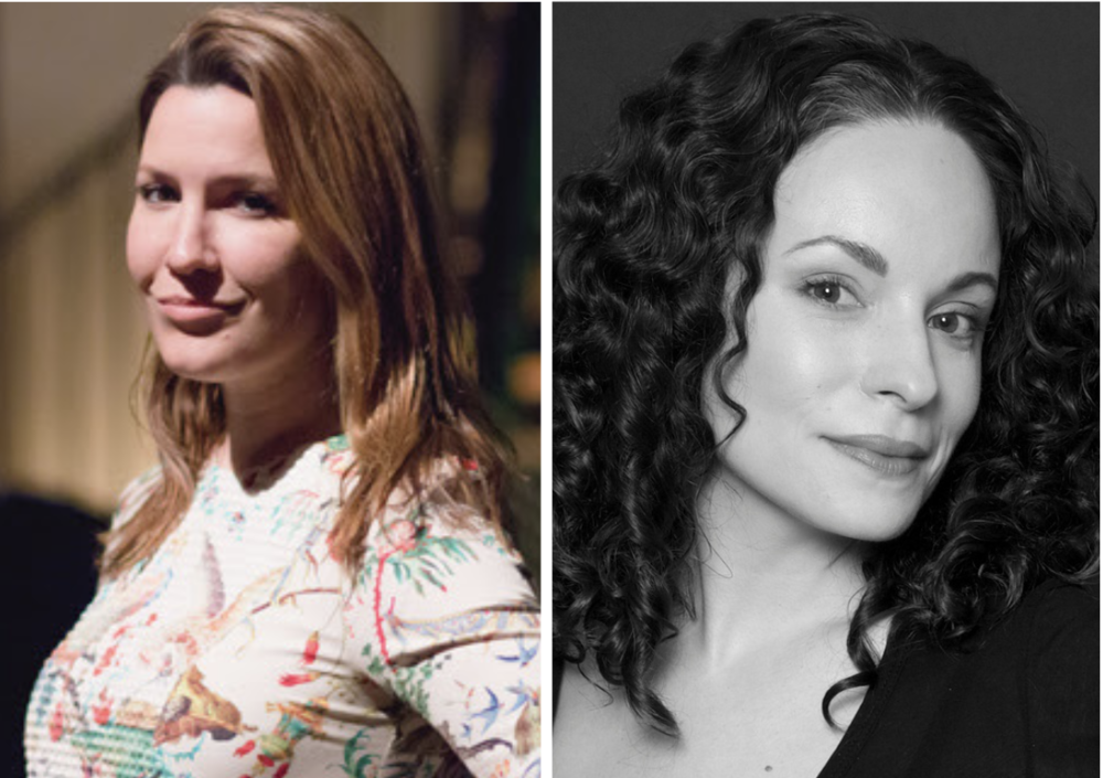 Sarah Austin Jenness & Katie Cappiello - On April 11, Sarah Austin Jenness, Executive Producer of The Moth, will join playwright Katie Cappiello in conversation about how and why telling our personal stories can be healing.Get tickets