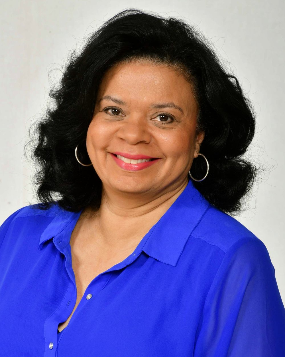 Panelist Yvette Heyliger, playwright, producing artist & activist