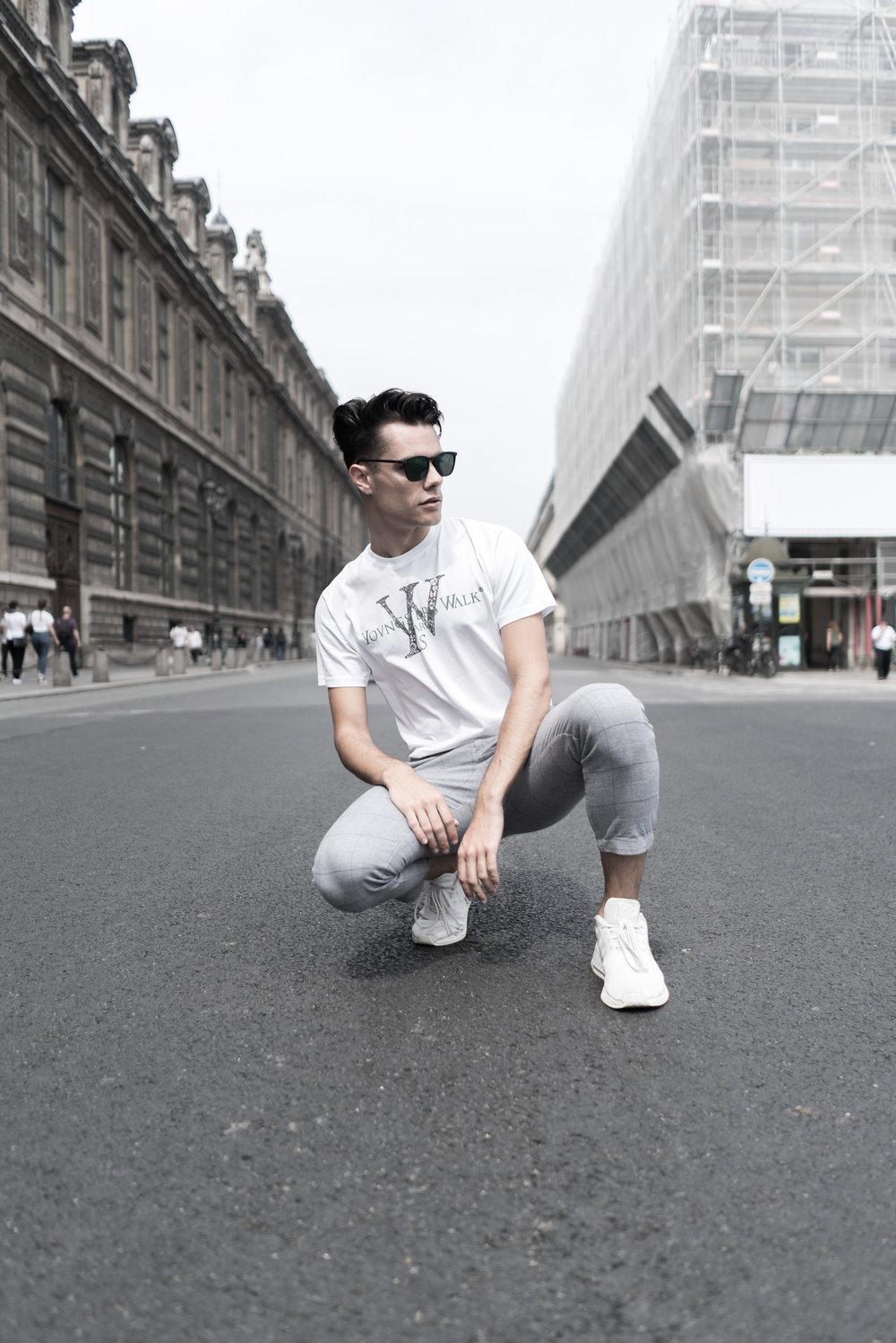 Jeremie Pires - influenceur/Influencer