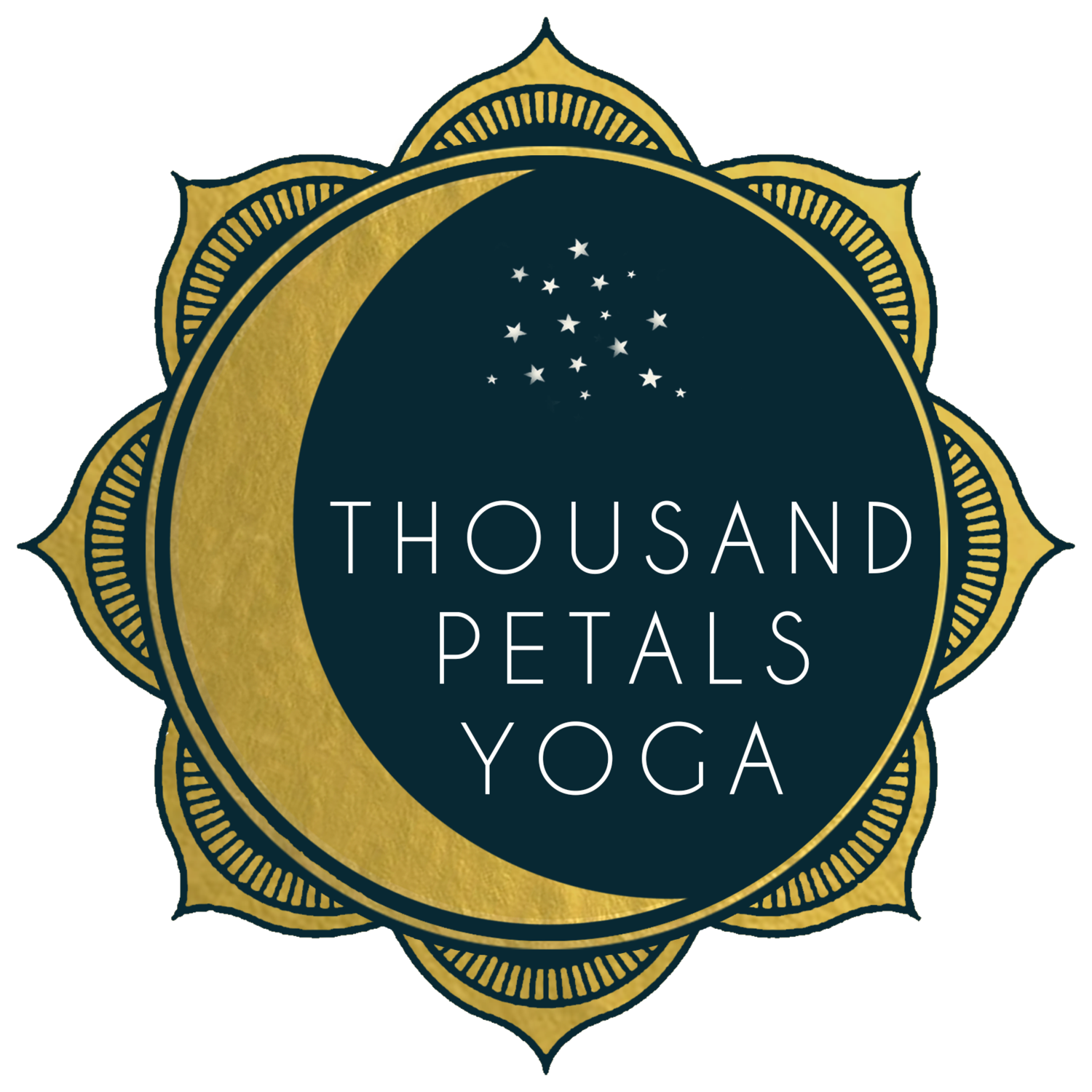 Thousand Petals Yoga