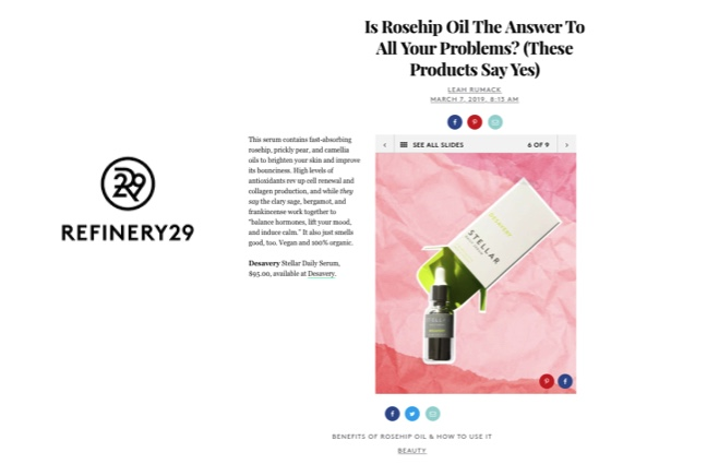 refinery29 review