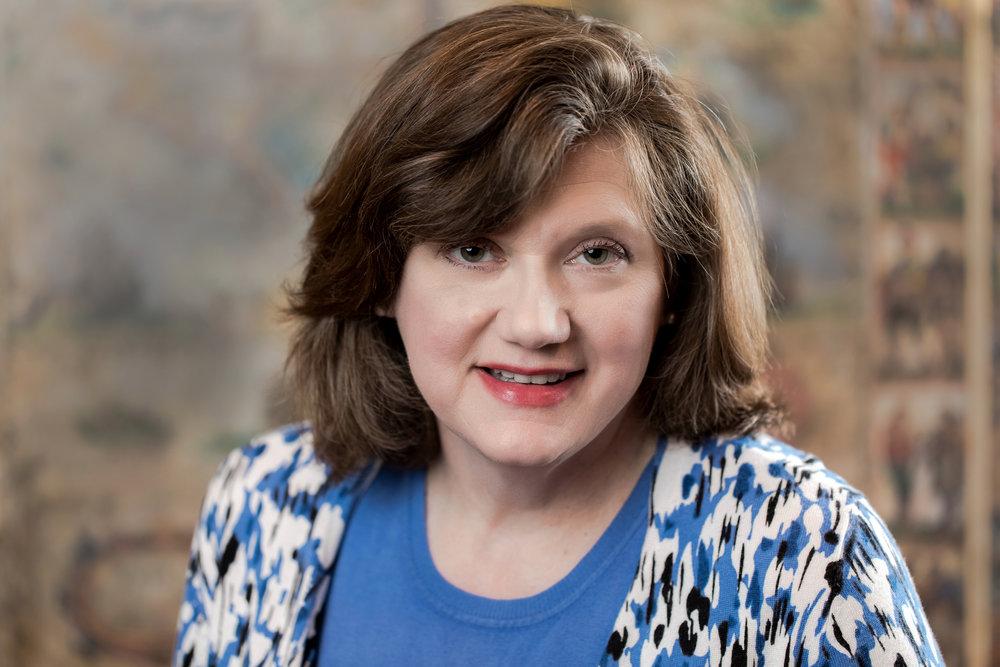 Michelle Resweber