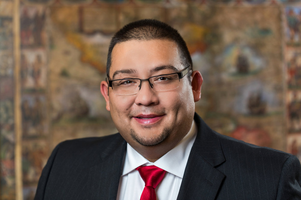 Raul Gonzalez, Jr., Vice President of Business Development, BlackRose Advisors