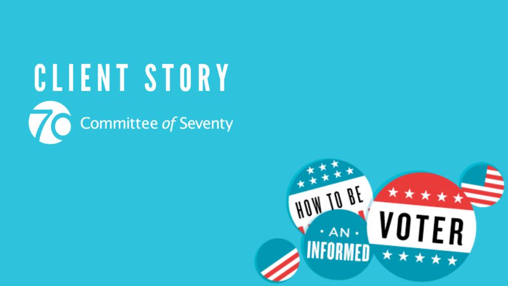 Committee of Seventy