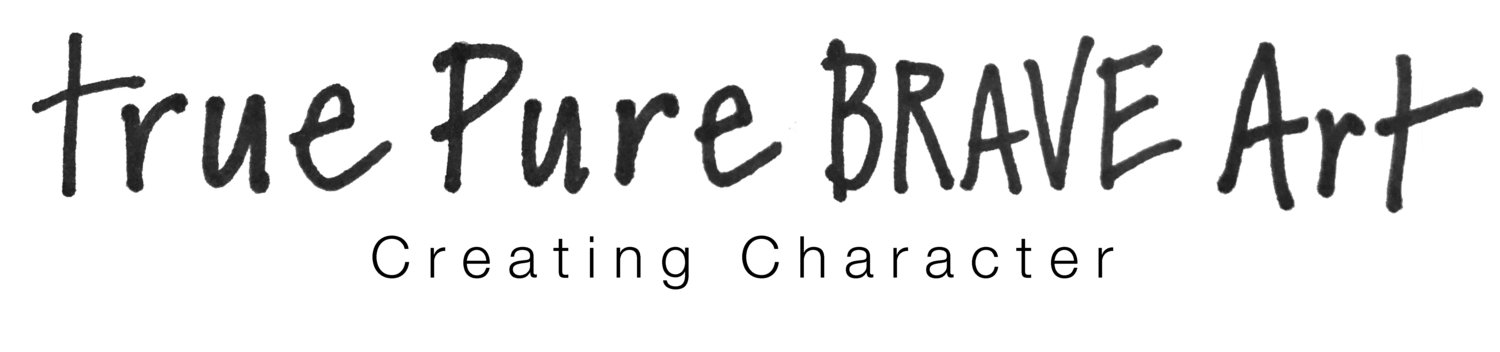 True Pure Brave Art LLC