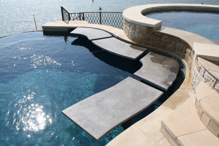 Cast Concrete - If you can imagine it, we can create it.