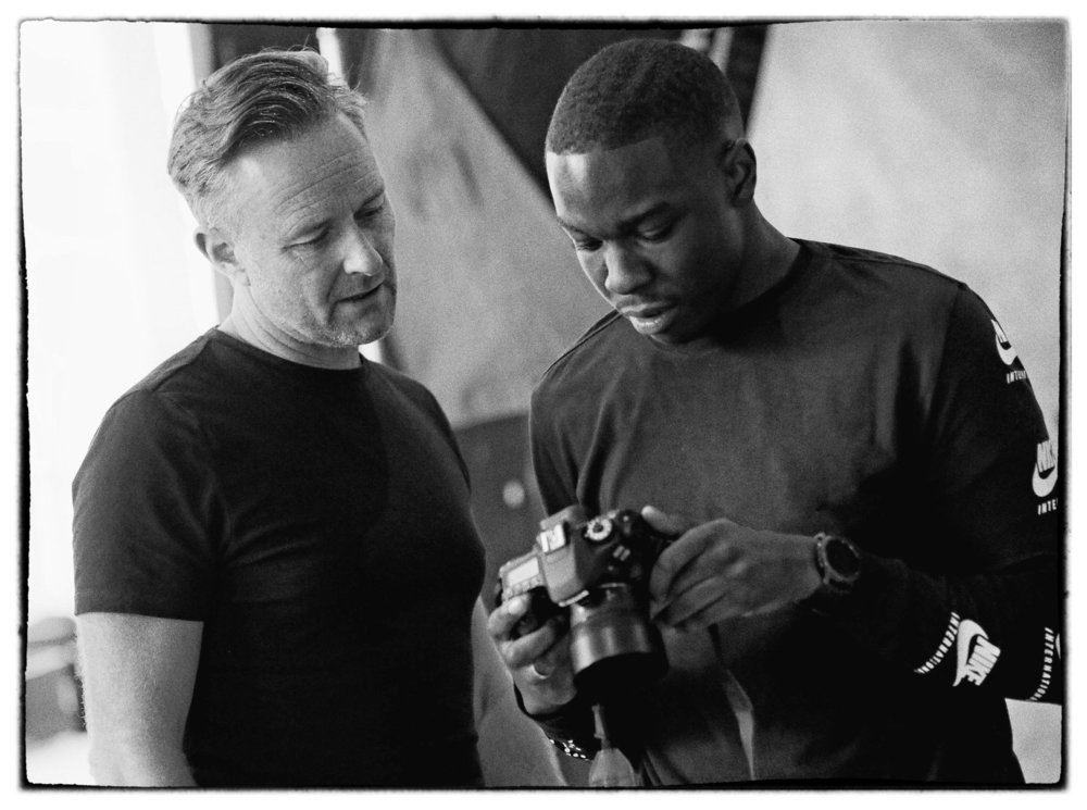 Mentoring… The DK Way. - I'm using my 20+ years experience in the industry to create a groundbreaking photographer's mentoring program. From December 2018 I'll be working with a select group of creatives on everything from strategy to sales.Book in now for an INITIAL CONSULTATION in which we will discuss your current position, your vision, and how I might help you move forward.We all have areas that could use a little work. Let me use my technical, creative and business experience to help you take your photography to the next level.