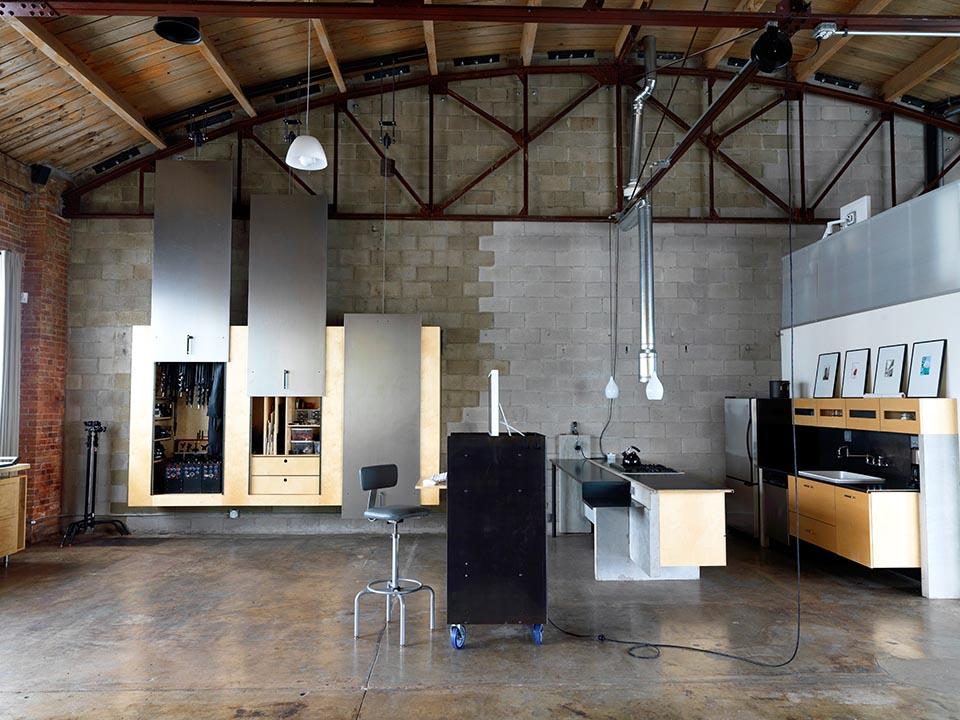 Modern Architect Denver