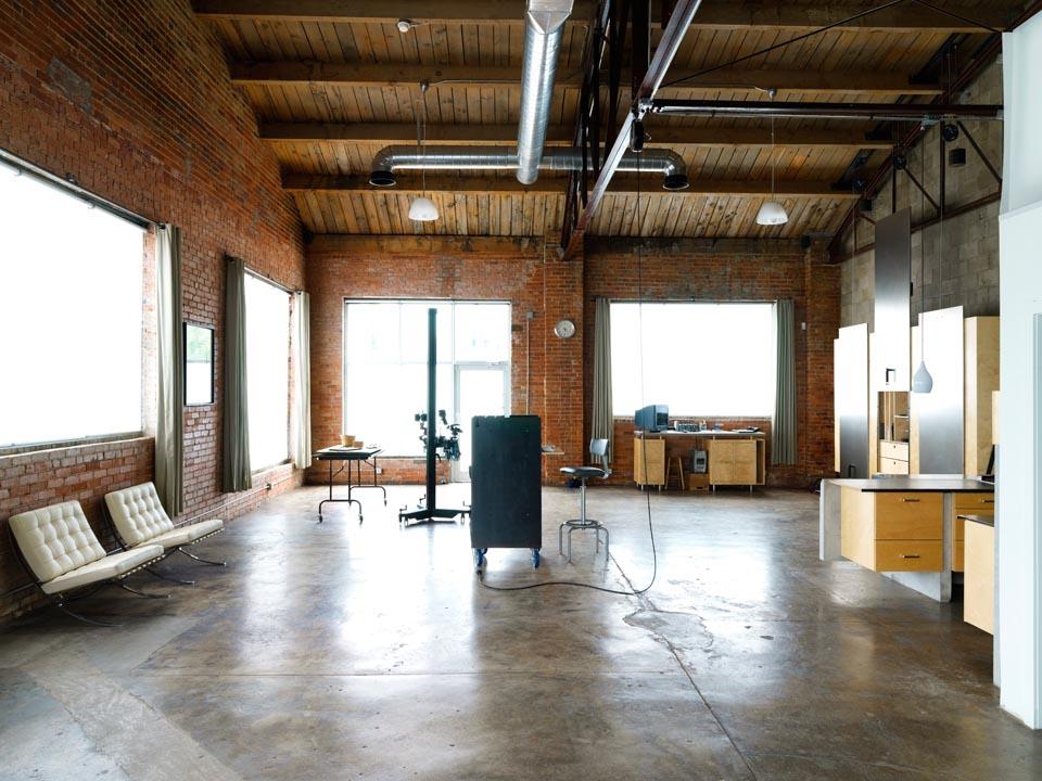 Denver Warehouse