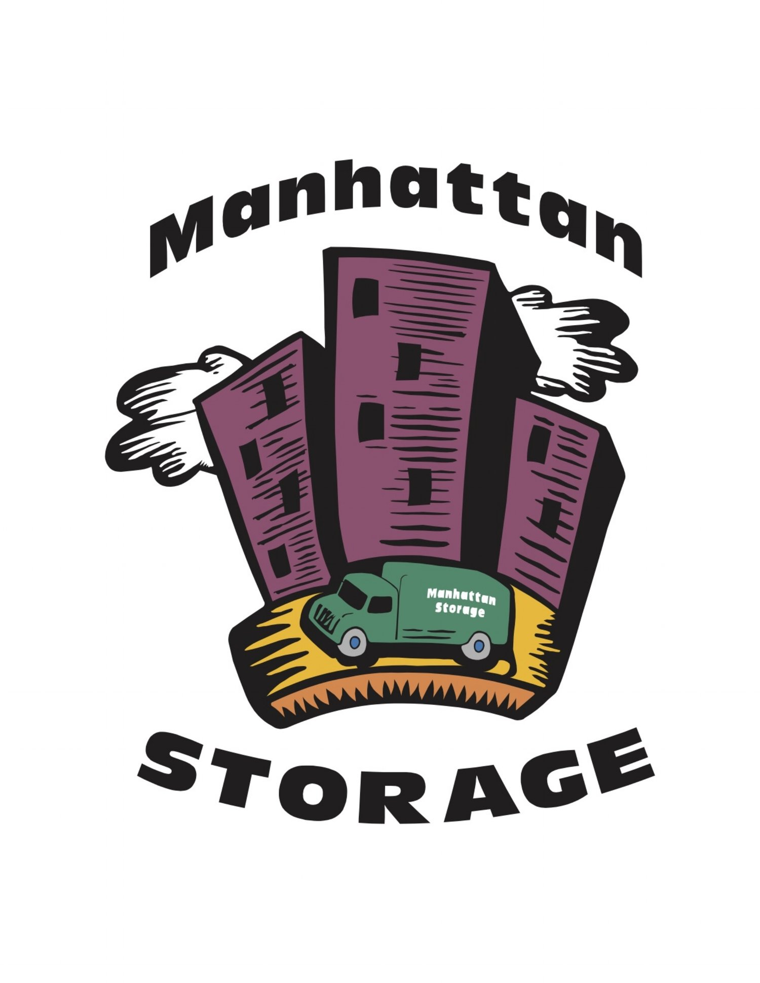 Manhattan Storage Inc.