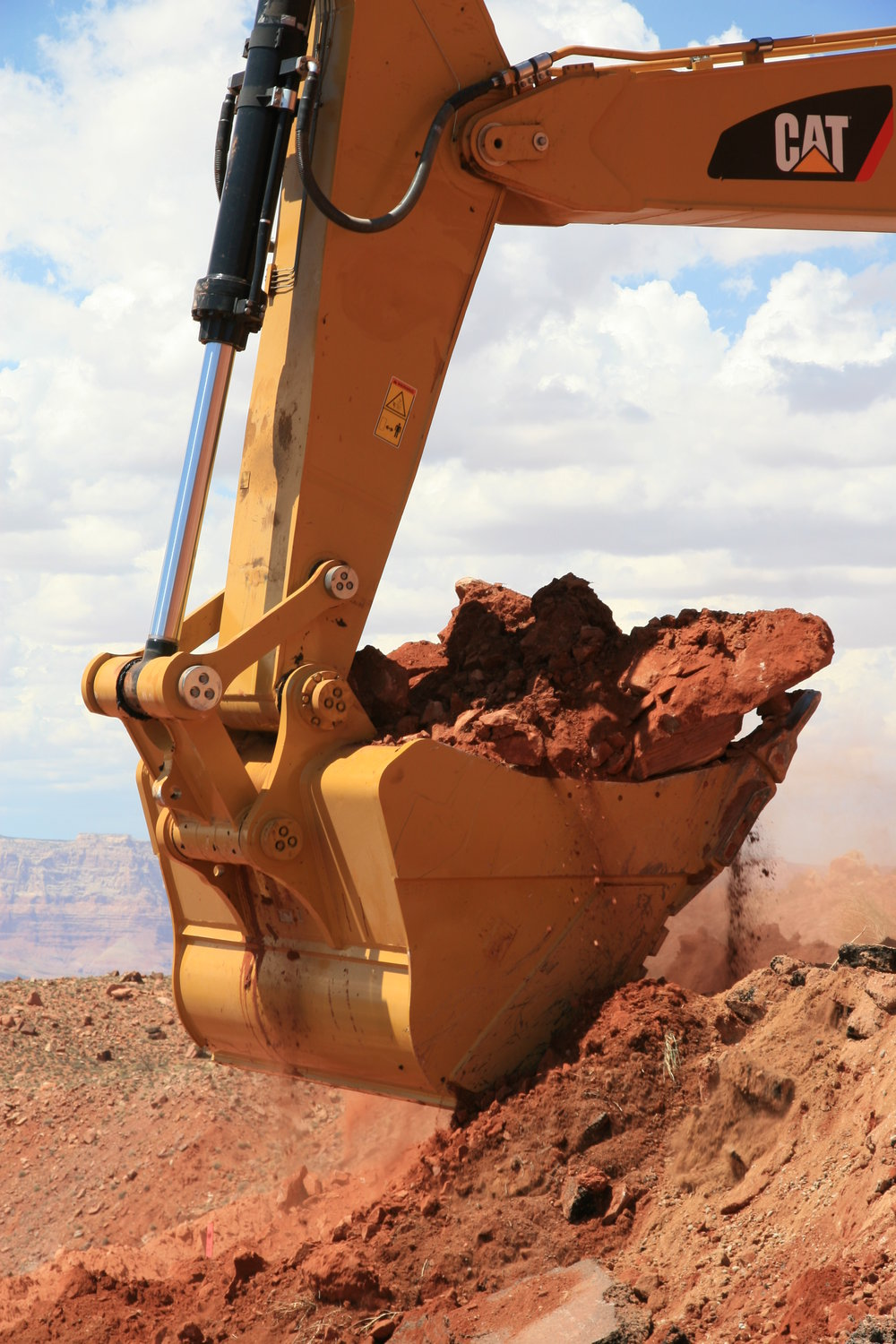 Earthwork Operations