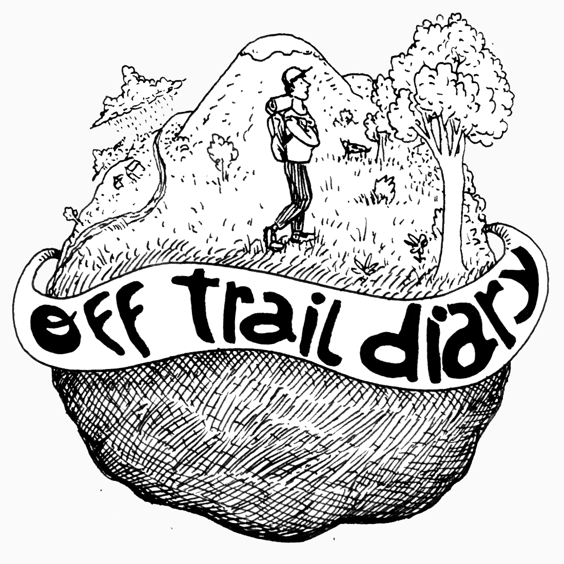 Off Trail Diary