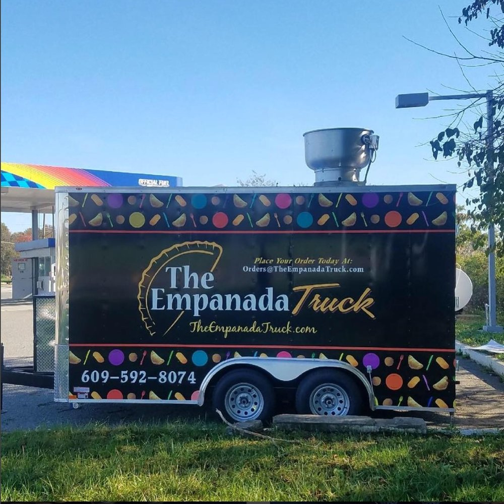 Truck #3 - Future Pharmacy72 R-34, Old Bridge, NJTuesday - Saturday11:00 a.m. - 6:00 p.m.
