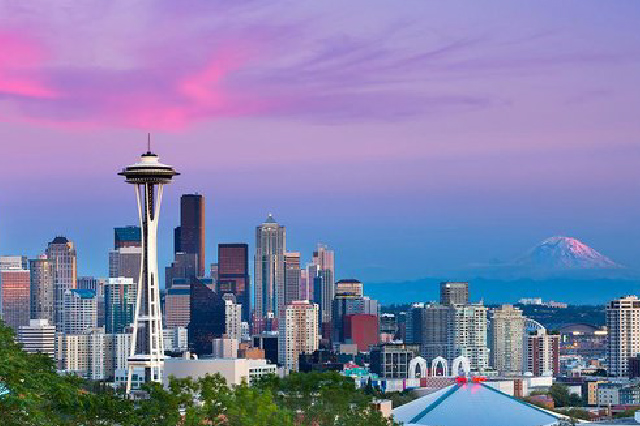 SEATTLE - - TBD -