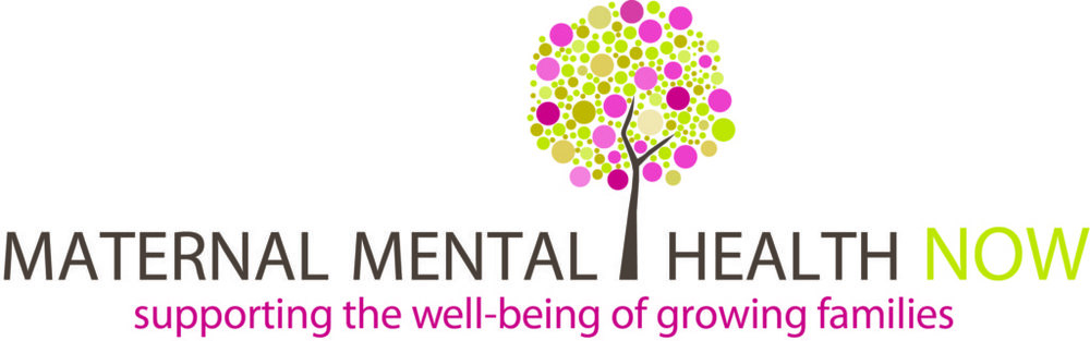 Maternal Mental-Health Now