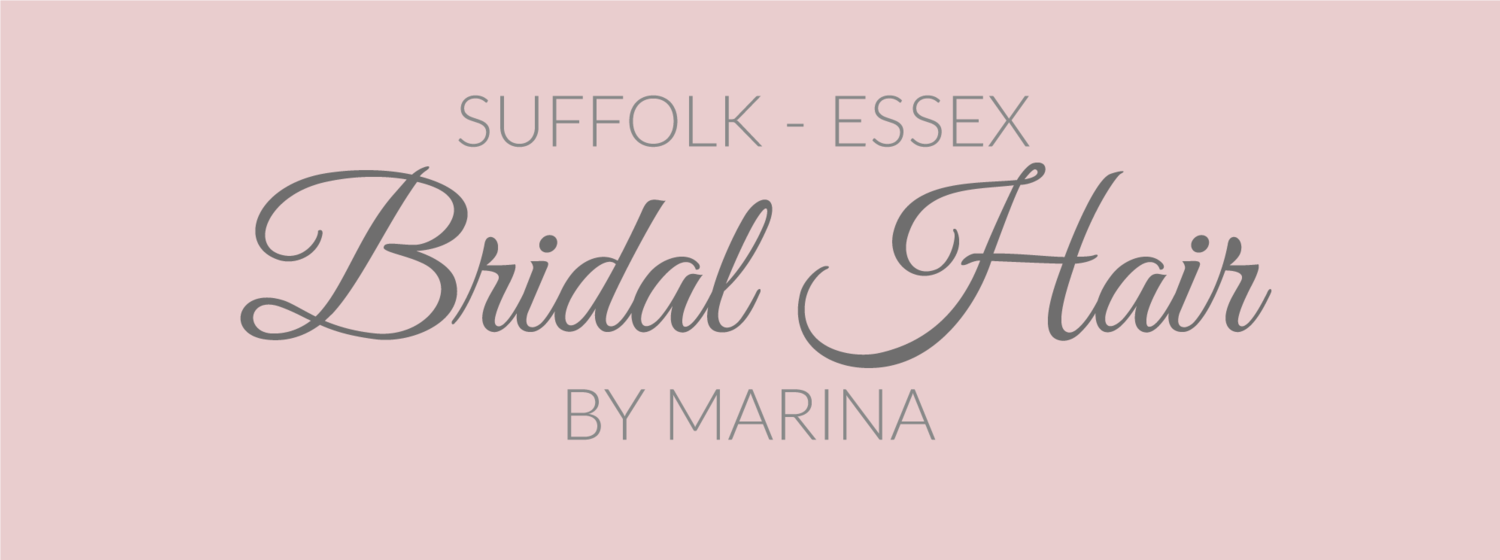 Essex & Suffolk Bridal Hair By Marina