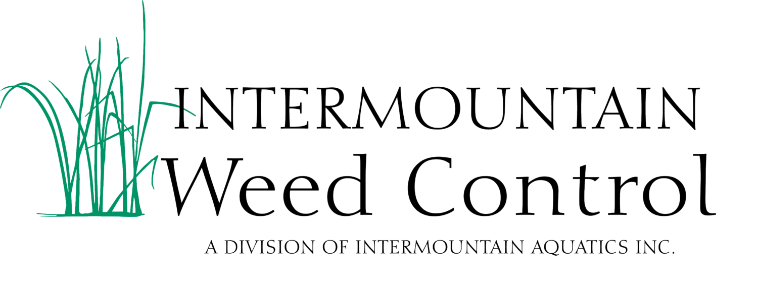 Intermountain Weed Control