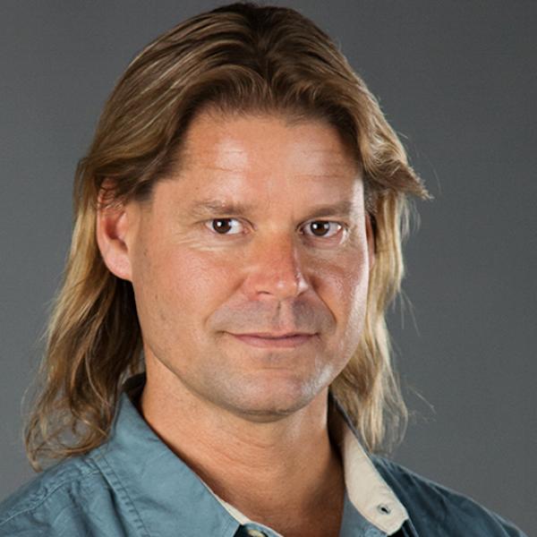 Matthew Sanderson  Co-founder, COO