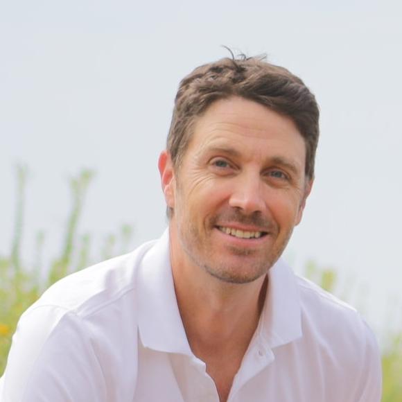 Jon Binder  Head of Marketing