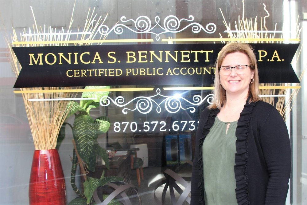 Monica S Bennett