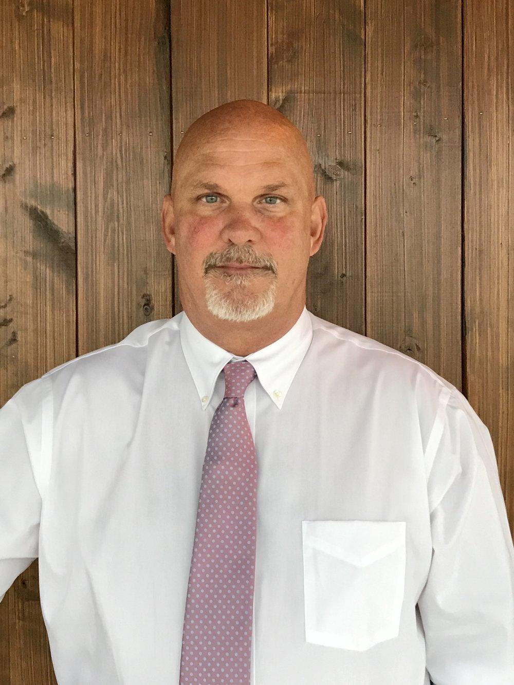 Joel Tipton - VP / Secretary