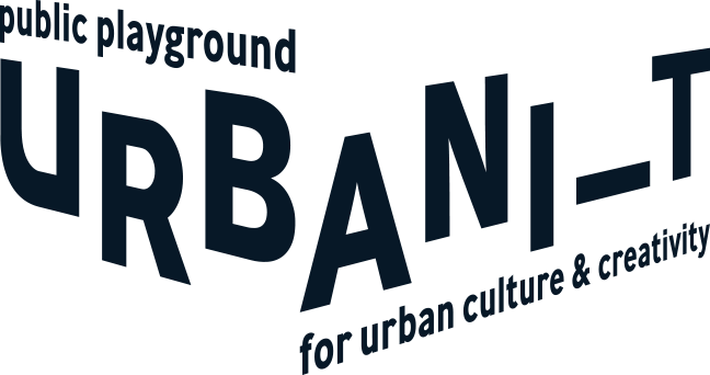 Urbani_T : Public playground for urban culture and creativity