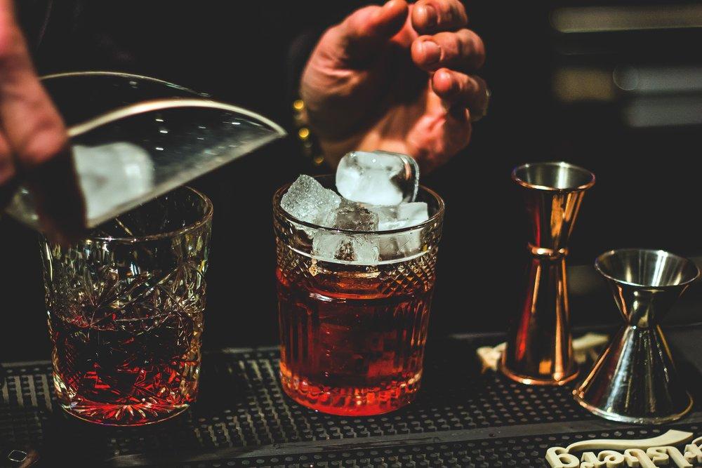 Amino Acids Help Hangovers