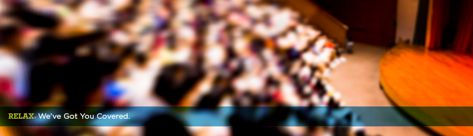 A Really Big Shew