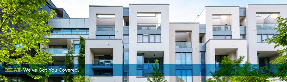 FHA Easing Condo Standards