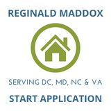 Sales Manager Senior Mortgage Advisor NMLS ID #: 1072553     Click Here to Meet Reggie   Email Reggie Maddox