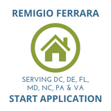 Senior Loan Officer NMLS ID #: 476380     Click to Meet Remigio   Email Remigio Ferrara