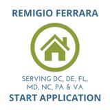 Senior Loan Officer NMLS ID #: 476380     Click to Meet Remigio   Email Remigio Ferrara