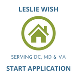 Senior Loan Officer NMLS ID #: 659535     Click to Meet Leslie   Email Leslie WIsh