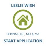 Senior Loan Officer NMLS ID #: 659535     Click to Meet Leslie   Email Leslie WIsh