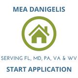 Senior Loan Officer NMLS ID #: 770981      Click to Meet Mea   Email Mea Danigelis