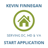 Senior Loan Officer NMLS ID #: 482301     Click to Meet Kevin   Email Kevin Finnegan