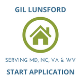 Mortgage Banker NMLS ID #: 111512      Click to Meet Gil   Email Gil Lunsford