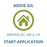 Senior Loan Officer NMLS ID #: 195643     Click to Meet Addie   Email Addie Gil