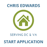 Senior Mortgage Advisor NMLS ID #: 201913     Click to Meet Chris   Email Chris Edwards